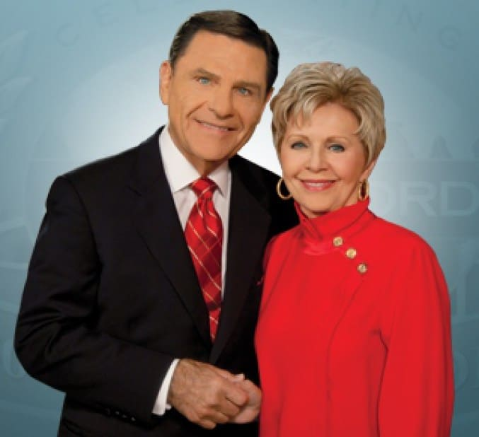 Kenneth Copeland 11 December 2018 Daily Devotional