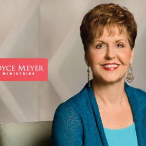 Joyce Meyer Devotional 12 August 2019