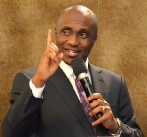 Wait On The Lord by Pastor David Ibiyeomie