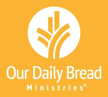Our Daily Bread 23 October 2018 Devotional