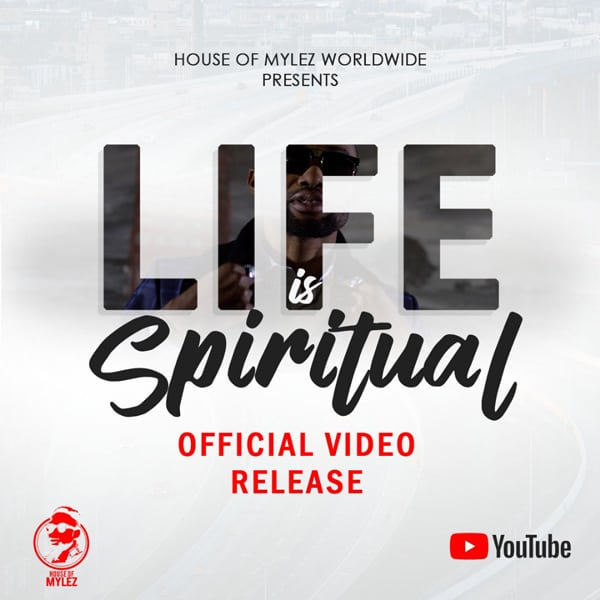 Photo of Gospel Music Video: Life is Spiritual by Paul Myles