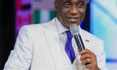 Salvation Ministries 7th June 2020 Live Service