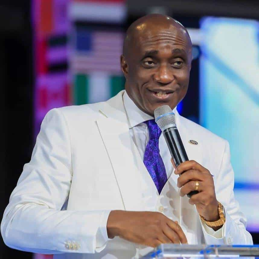 Accessing Wonders Through Boldness - Pastor David Ibiyeomie