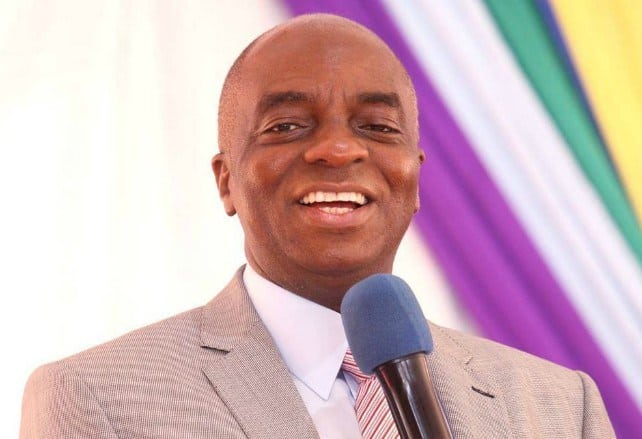 Unveiling the Mystery of Divine Wisdom for Conquest! By Bishop David Oyedepo