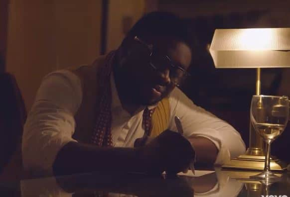 Photo of David Olusegun Agbaje – Edward Gone Bedward [Official Video]