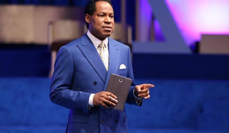 Photo of Rhapsody Of Realities 28th October 2020 – Living In His Authority