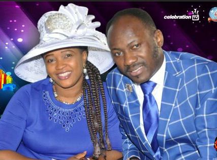 Live Sunday Service With Apostle Johnson Suleman 21 June 2020
