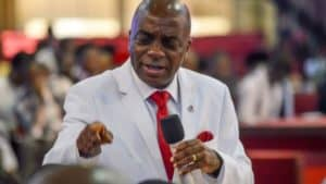 Winners' Chapel Sunday Live Service 1 August 2021 with David Oyedepo