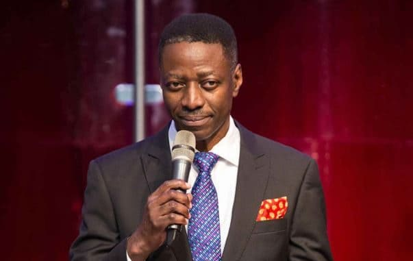 Photo of Fulfilling Your Ministry by Pastor Sam Adeyemi