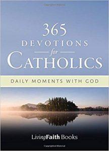 Catholic Daily Reading & Devotion 19 June 2019