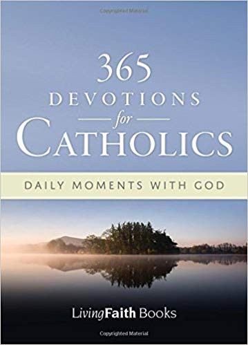 Photo of Catholic Daily Reading for 22 April 2020