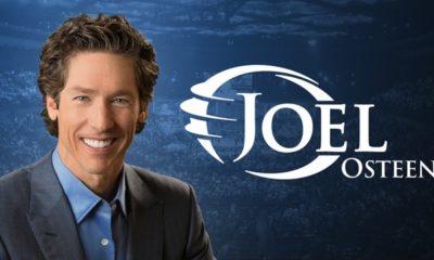 Joel Osteen Devotional Sunday 7th June 2020