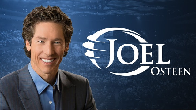 Joel Osteen Daily Devotional 3 July 2020 – He Goes before You