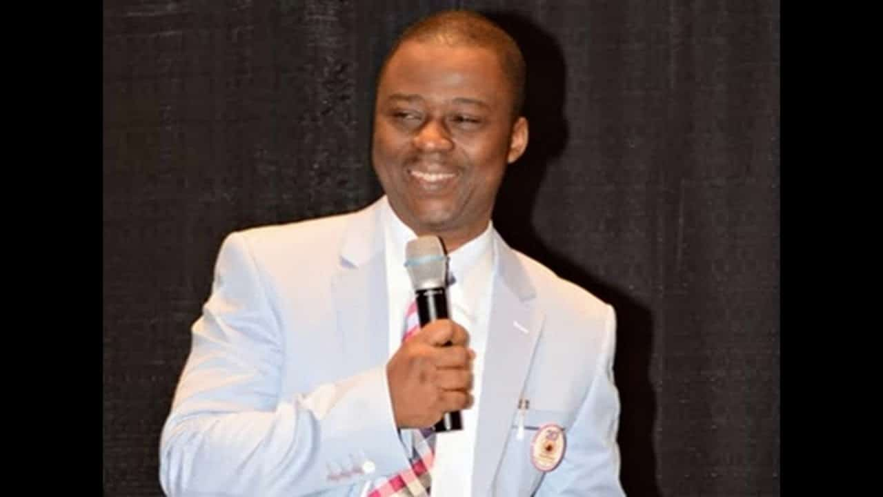 MFM Daily Devotional 3rd December 2020 By Dr. D.K Olukoya - The Caged Blood