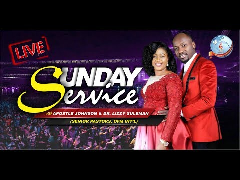 Omega Fire Ministries 17 January 2021 Sunday Service with Apostle Johnson Suleman