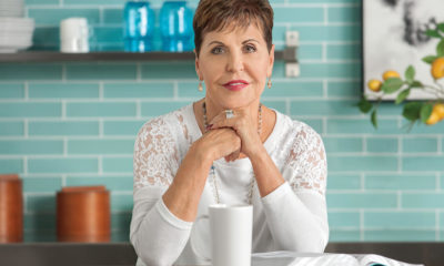 Joyce Meyer Devotional 7th June 2020