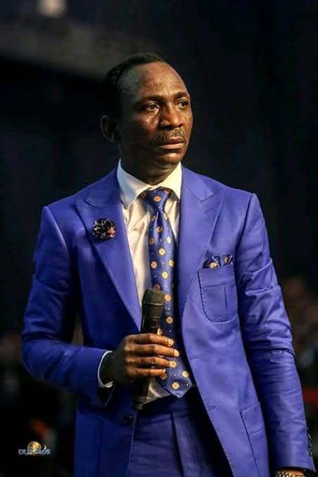 Seeds of Destiny Sunday 7th June 2020 Thursday Devotional