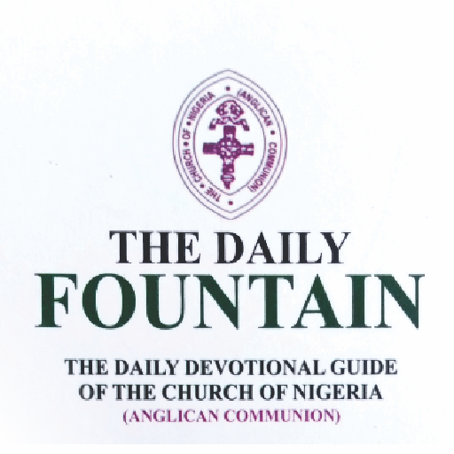 Daily Fountain Devotional 13 July 2020