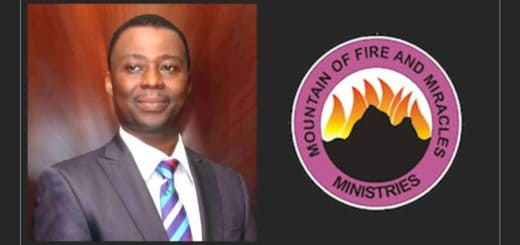 Photo of MFM Sunday Live Service 5th July 2020 with Dr. Olukoya