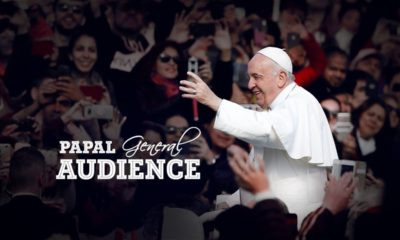 Daily Mass by Pope Francis 3rd June 2020
