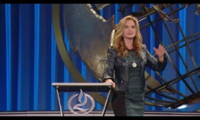 The Antidote to Anxiety by Victoria Osteen