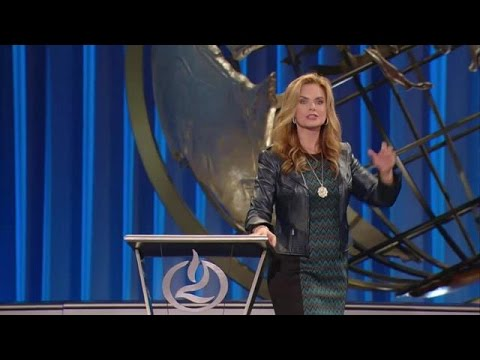 Don't Lose the Wonder by Victoria Osteen