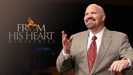 Photo of From His Heart Devotional By Pastor Jeff Schreve 20 July 2020 – Are You Limiting God?