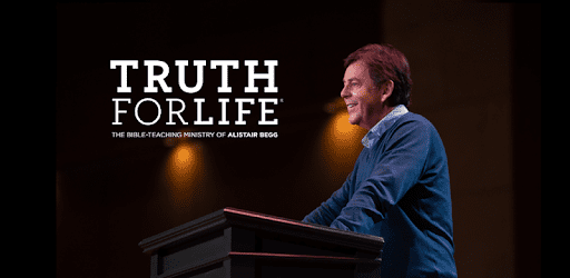 Photo of Truth For Life Devotional with Alistair Begg 20th July 2020 – Following God
