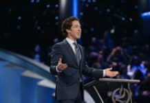 Lakewood Church: Joel Osteen Sunday Service 9 August 2020