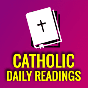 Catholic Daily Mass Reading Friday 9th April 2021 Online