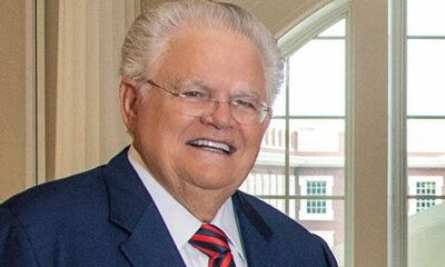 John Hagee Devotional 1st December 2020