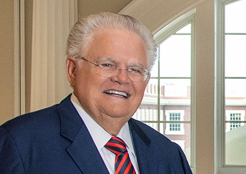 Photo of John Hagee Daily Devotional 18 September 2020 – Romans 12:21
