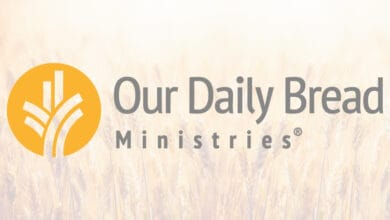Photo of Our Daily Bread 28th October 2020 Devotional – Who's It For?