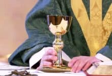 Catholic Mass Wednesday 21 April 2021 Daily Mass