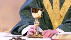 Catholic Mass Today 7 April 2021 Daily Mass Online