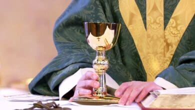 Catholic Mass Today Wednesday 20 January 2021 Daily Mass
