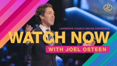 Joel Osteen Sunday Service 7th March 2021 At Lakewood Church