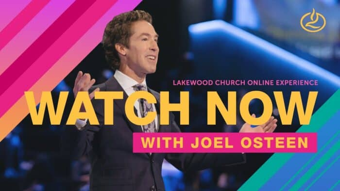 Lakewood Church: Joel Osteen Sunday Service 13th December 2020