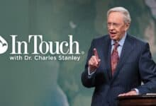 In Touch Daily Devotional 5th March 2021 By Dr Charles Stanley