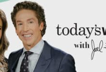 Joel Osteen 19th April 2021 Devotional