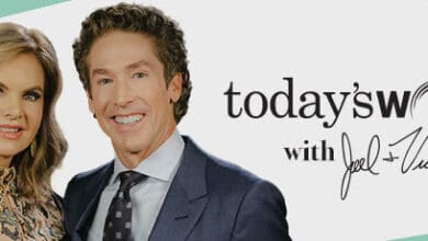 Joel Osteen Devotional 3rd March 2021