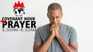 Winners Chapel Live Service 19 July 2021 Covenant Hour of Prayer