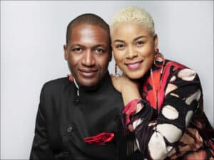 GoodNews Daily Devotional By Uebert and Bebe Angel