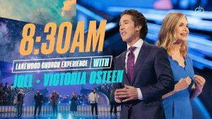 Joel Osteen Sunday Live Service 24 October 2021 | Lakewood Church